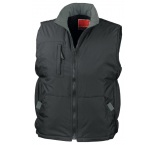 R0660306 - Result•RIPSTOP GILET